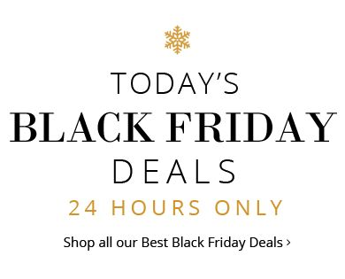 Today's Black Friday Deals - 24 Hours Only