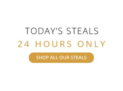 Today's Deals - 24 Hours Only
